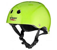 Шлем с фломастерами Wipeout Neon Zest (M 5+)