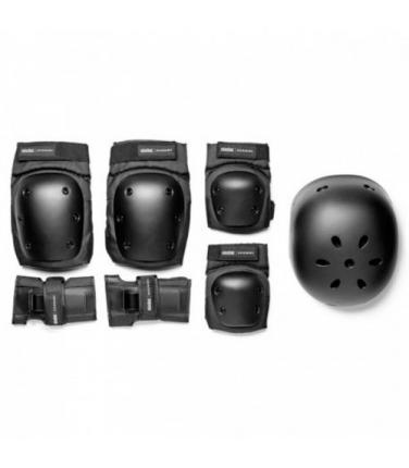 Комплект защиты Ninebot Protective Gear Set (HJTZ01) | Купить, цена, отзывы