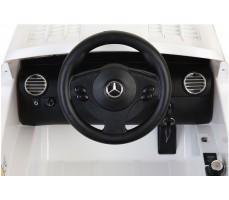 Фото руля электромобиля Mercedes-Benz SRL McLaren Silver