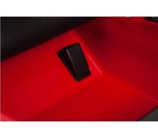 Фото педали тормоза электромобиля Mercedes-Benz SRL McLaren Red