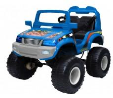 Электромобиль AK-8500 4x4 Blue
