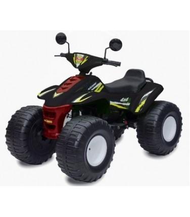 Детский квадроцикл Quatro AK-6500 Black | Купить, цена, отзывы