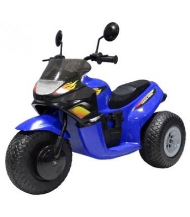 Детский трицикл Track Hero AK-2500 Blue | Купить, цена, отзывы