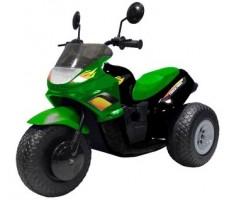 Детский трицикл Track Hero AK-2500 Green
