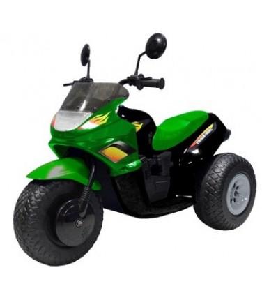 Детский трицикл Track Hero AK-2500 Green | Купить, цена, отзывы