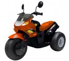 Детский трицикл Track Hero AK-2500 Orange