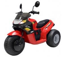 Детский трицикл Track Hero AK-2500 Red