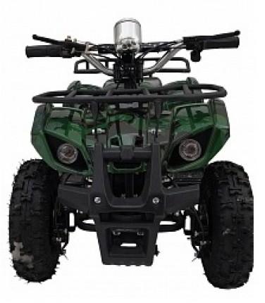 Электроквадроцикл Sherhan 200 Green-Khaki | Купить, цена, отзывы