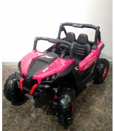 Детский электробагги TOYLAND ХМХ603 4х4 Pink | Купить, цена, отзывы