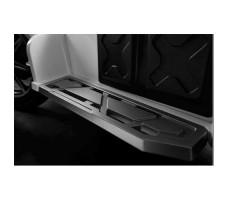 фото платформы для ног электроскутера Doohan iTank