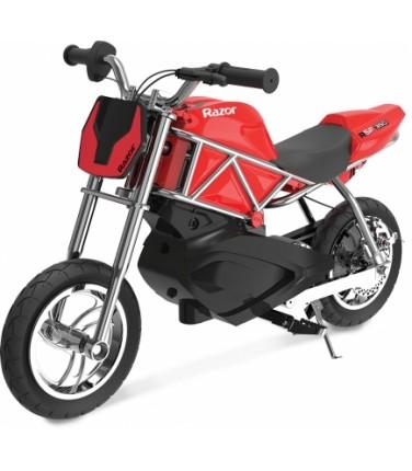Электробайк Razor RSF350 Red | Купить, цена, отзывы
