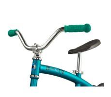 фото руля беговела Micro G-Bike Chopper Deluxe Aqua
