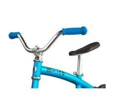 фото руля беговела Micro G-Bike Chopper Deluxe Blue