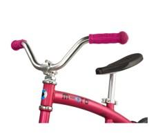 фото руля беговела Micro G-Bike Chopper Deluxe Pink