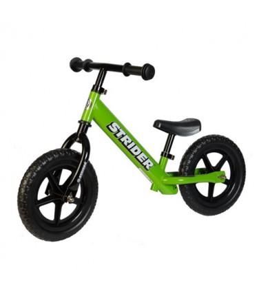 Беговел Strider 12 Classic Green   Купить, цена, отзывы
