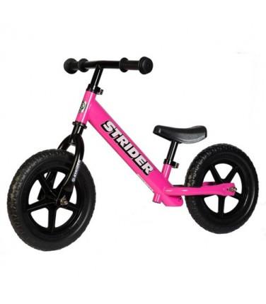 Беговел Strider 12 Classic Pink   Купить, цена, отзывы