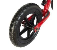 фото колеса беговела Strider 12 Classic Red