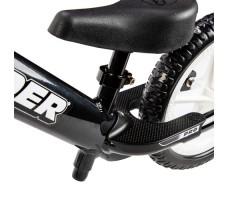 фото сиденья беговела Strider 12 Pro Black