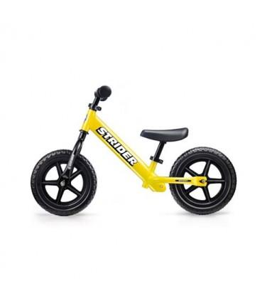 Беговел STRIDER 12 SPORT Yellow | Купить, цена, отзывы