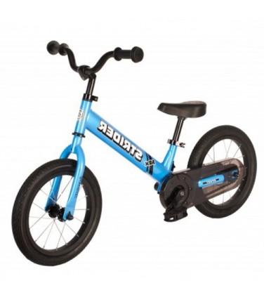 Беговел Strider 14X Sport Blue | Купить, цена, отзывы