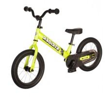 Беговел Strider 14X Sport Green
