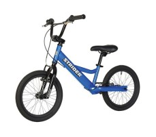 Беговел Strider 16 Sport Blue