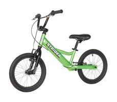 Беговел Strider 16 Sport Green