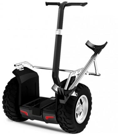 Сигвей Chic Golf чёрный | Купить, цена, отзывы