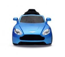Фото электромобиля CT-518 Blue вид спереди