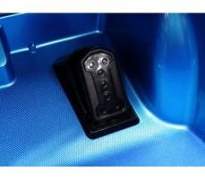 Фото педали тормоза электромобиля CT-518 Blue