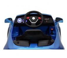 Фото руля электромобиля CT-518 Blue