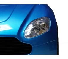 Фото фары электромобиля CT-518 Blue