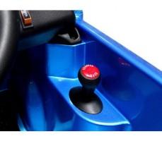 Фото рычага переключения скоростей электромобиля CT-518 Blue