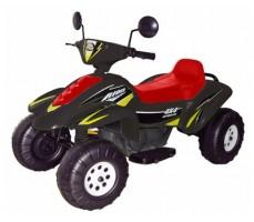 Детский электроквадроцикл CT-558 Black