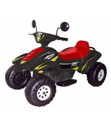 Детский электроквадроцикл CT-558 черный| Купить, цена, отзывы