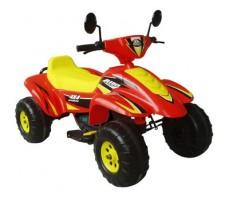 Детский электроквадроцикл CT-558 Red