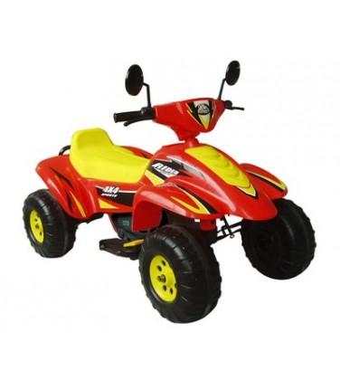 Детский электроквадроцикл CT-558 Red | Купить, цена, отзывы