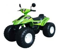 Детский квадроцикл CT-658 Green