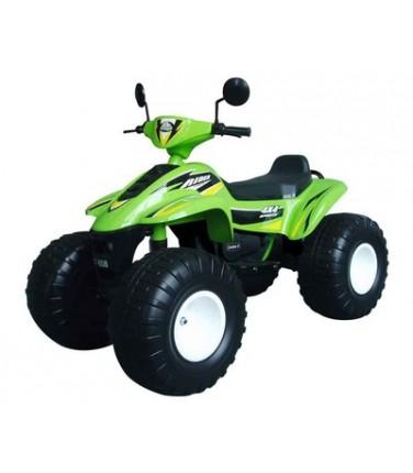 Детский квадроцикл CT-658 зеленый | Купить, цена, отзывы