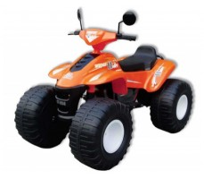 Детский квадроцикл CT-658 Orange