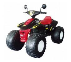 Детский квадроцикл CT-658 Black