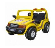 Электромобиль CT-855R Yellow р/у
