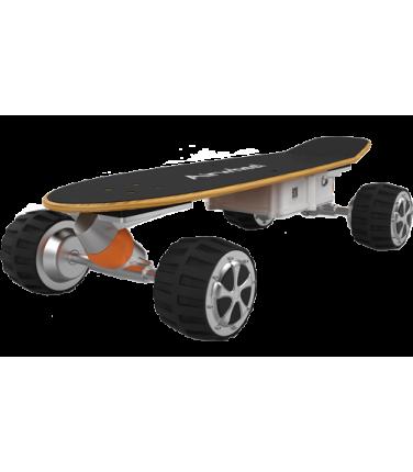 Электрический скейтборд Airwheel M3 | Купить, цена, отзывы