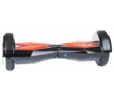Фото гироскутера Ecodrift Flash Black вид спереди
