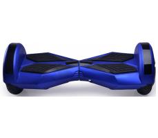 Фото гироскутера Ecodrift Flash Blue вид спереди