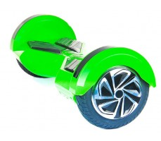 Гироскутер Ecodrift Flash Green