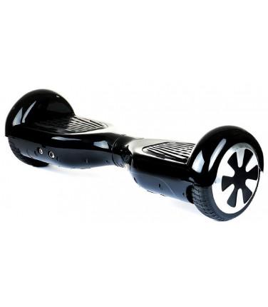 Гироскутер Ecodrift Smart plus Black с мобильным приложением | Купить, цена, отзывы