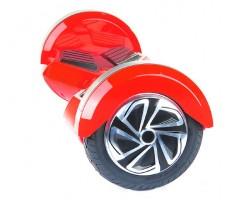 фото колес и дисков Гироскутер Ecodrift Flash Red