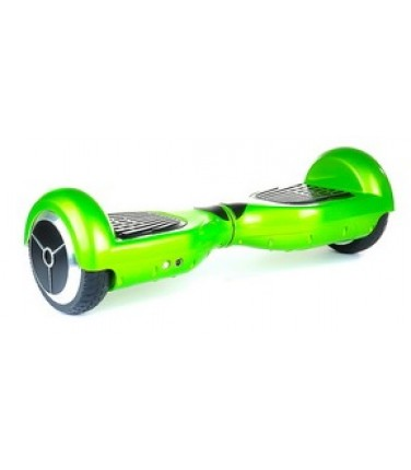 Гироскутер Ecodrift Smart plus Green с мобильным приложением   Купить, цена, отзывы