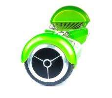 Фото диска гироскутера Ecodrift Smart plus+App Green